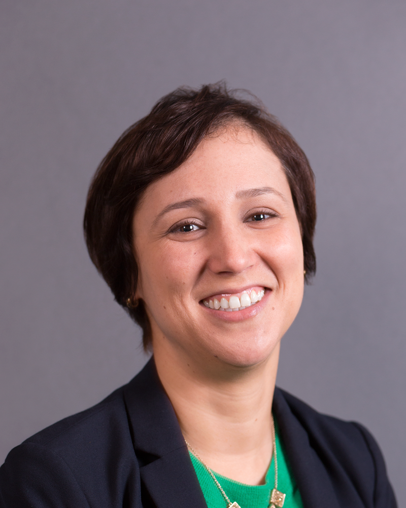 Mariana Castanheira, Ph.D.