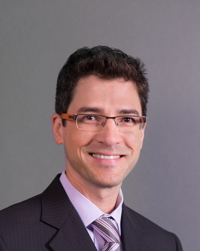 Rodrigo E. Mendes, Ph.D.